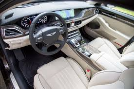 luxury jeep interior new brand big plans genesis charts a course into new luxury