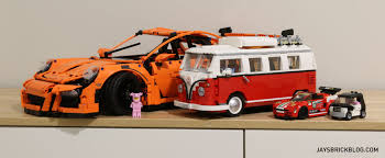 porsche life size review 42056 technic porsche 911 gt3 rs