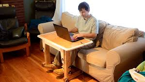 laptop table for couch ikea bedroom engaging build laptop table for sitting the couch that