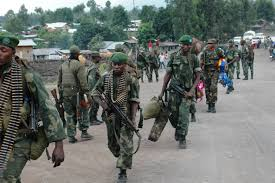 Armed Forces of the Democratic Republic of the Congo