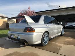 2003 mitsubishi lancer modified fs midwest 2003 evo 8 clean title modified 13 9k obo