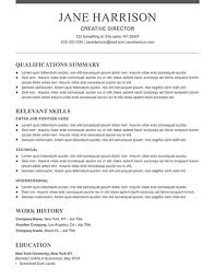Functional Resumes Examples by Resume Examples For Job Seekers In Any Industry Limeresumes