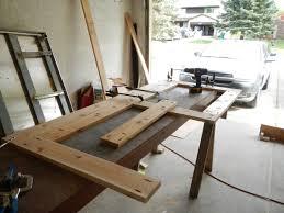 Diy Wood Patio Table by Bryan U0027s Site Diy Cedar Patio Table Plans