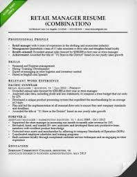 Resume Example Retail by Trendy Design Ideas Sample Retail Resume 6 Retail Sales Associate