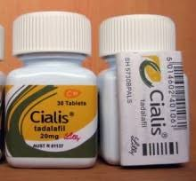 cialis tadalifil citrate 20mg x 10 bottles 300 tablets