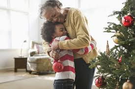 should children be made to hug relatives at thanksgiving