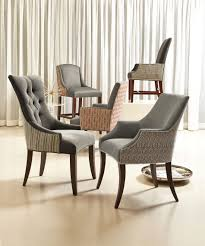 Leather Dining Room Chairs For Sale Dining Chairs Fascinating Bernhardt Leather Dining Room Chairs