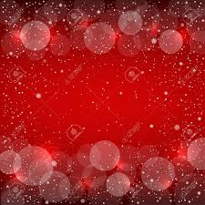 new year backdrop snow background with sparkle bokeh circles christmas