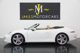 2012 porsche 911 s cabriolet for sale 2012 porsche 911 s cabriolet for sale used cars on