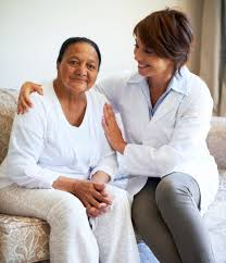 Home Nurse by Carelink High Quality Nurse Guided Home Care In Illinois