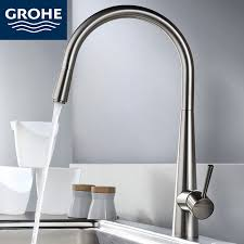 Popular German Kitchen Faucets Buy Cheap German Kitchen Faucets Find More Kitchen Faucets Information About Germany Grohe Full