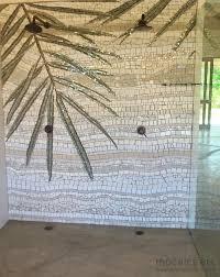 desroches island seychelles mosaics etc mosaics etc desroches seychelles shower bath murals 1800 x 2200 34