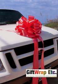 bows for cars presents 40 best automotive inspired s day gift ideas images on