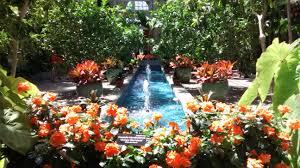 Idaho Botanical Garden Boise Id 3 7 16 The History Of The U S Botanic Garden