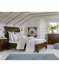 Macys Bed Frames Ember Bedroom Furniture Created For Macy S Furniture Macy S