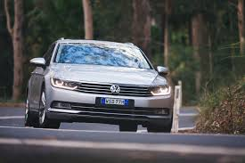 Passat 1 8t Review 2016 Volkswagen Passat Review Caradvice