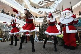 christmas 2013 around the world the atlantic