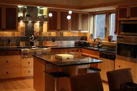 maple kitchen ideas kitchen design ideas with maple cabinets and photos