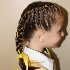 cute braids for kids braiding hairstyle pictures