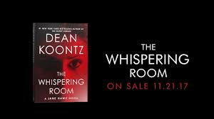 the whispering room by dean koontz book trailer youtube