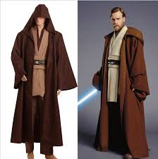 online get cheap obi wan halloween costume aliexpress com