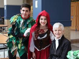 Sparta High Dazzles Seniors With Shrek Sparta Nj News