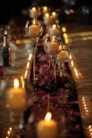 Wedding Candle Centerpieces Candle Centerpieces Weddingbee