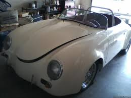 porsche 356 in texas for sale used cars on buysellsearch