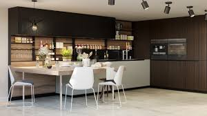 kitchens with open shelving ideas decorating ideas minimalist scandinavian kitchen open shelving