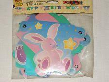 Barney Party Decorations Barney Birthday Party Ebay