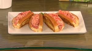 Mail Order Food Best Mail Order Food Lobster Rolls Pie More Today Com