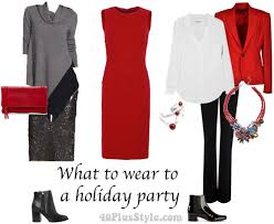 what to wear to a holiday party Here are 6 holiday party outfit