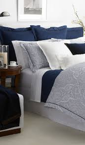 bedding set white and navy bedding wondrous navy and white
