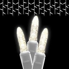lights white cords