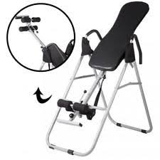 best fitness inversion table elite fitness padded inversion table it9310 e ebay