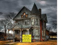 haunted house for sale the monti real estate monitor
