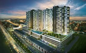 ksl d inspire residence nusa bestari johor bahru malaysia