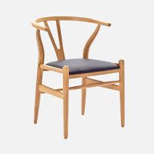 hans wegner replica elbow chair ch20 u2013 walnut nestly