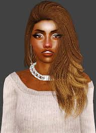 sims 3 african american hairstyles 277 best sims hair images on pinterest sims 3 sims hair and 1990s