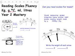 measures capacity by carriecat10 teaching resources tes