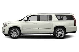 gas mileage for cadillac escalade 2017 cadillac escalade esv overview cars com