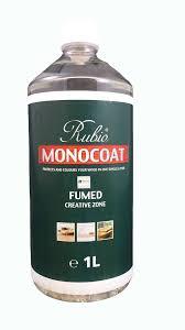 naturalight hobby floor l monocoat rubio fumed veroudering 1 l hobby pinterest
