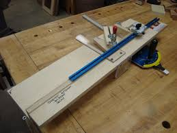table saw sled construction double click on the table saw sled