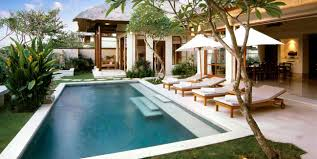 swimming pool modern pool design ideas beautiful modern pool beautiful modern pool design outdoor patio furniture white pool borders light flooring fresh green plants