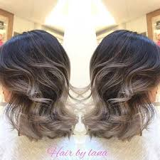 ombre for shorter hair 20 best ombre hair color for short hair short hairstyles
