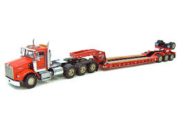 kenworth heavy haul for sale dhs diecast collectible model cranes construction heavy haul mining