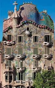 Casa Batllo Floor Plan Casa Batlló U0027s Time Line Casa Batlló