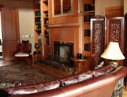 Korean Interior Design Asian Chinese Korean Den Library Interior Design Hawaii Tv Lost