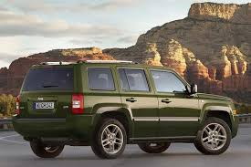patriot jeep used 2011 jeep patriot used car review autotrader