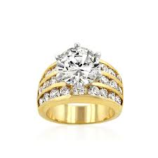 thick wedding bands wedding rings ideas diamond centerpieces thick bands